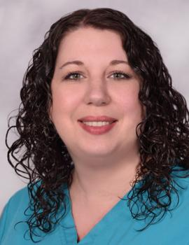 Kim Cummings, LPN